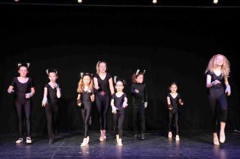 Ballet - CAts